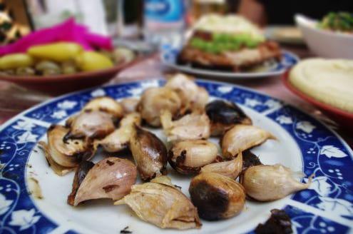 Tabesh Restaurant Jifna, Palestine
