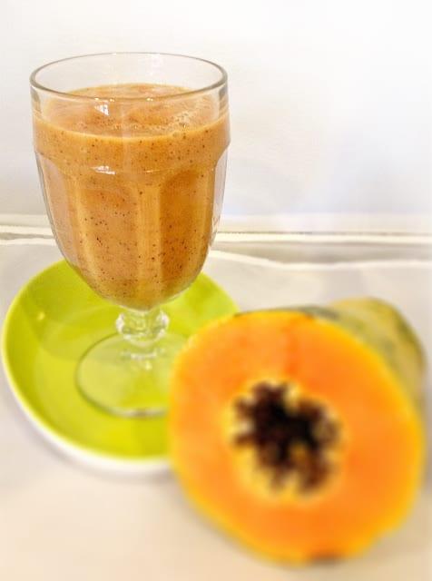 Papineberry Juice