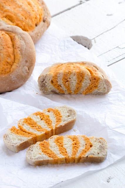 Saint George's Bread