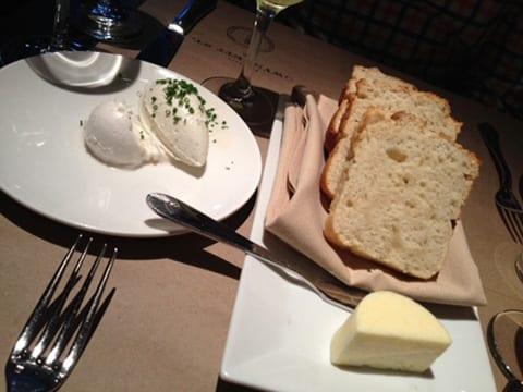 Gwynnett St. — A Fancy Feast in Williamsburg, Brooklyn