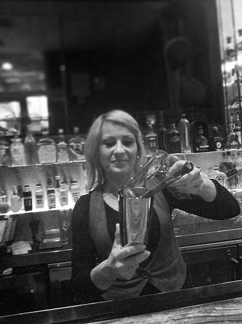 A Conversation with Top Notch Italian Mixologist Cristina Bini