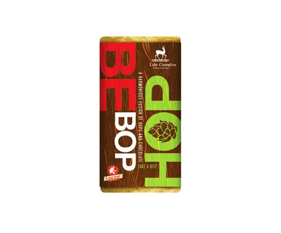 Bebop Hop Chocolate Bar