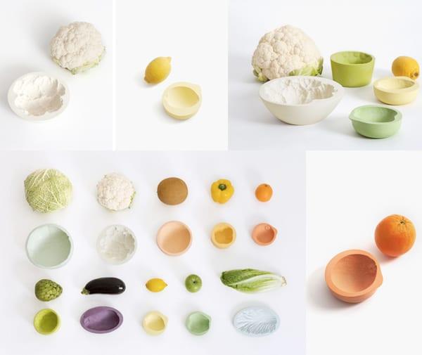 Food Meets Design - Summer Workshop by Boisbouchet