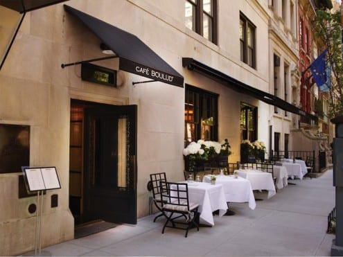 Cafe Boulud Review