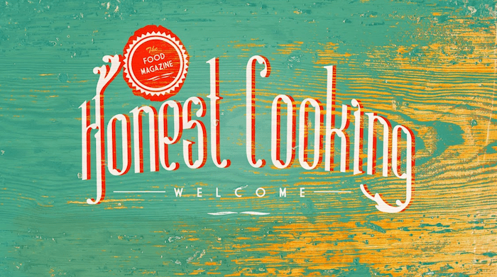 Honest Cooking Google Plus