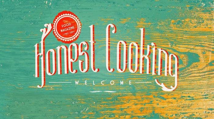 Honest Cooking Google Plus