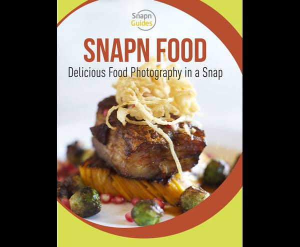 Snapn Food - Food Photography Made Easy