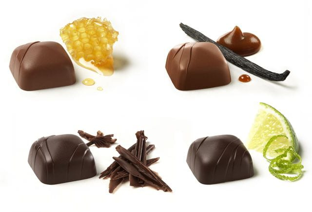 Just for Chocoholics - Test and Workshop by Boisbuchet