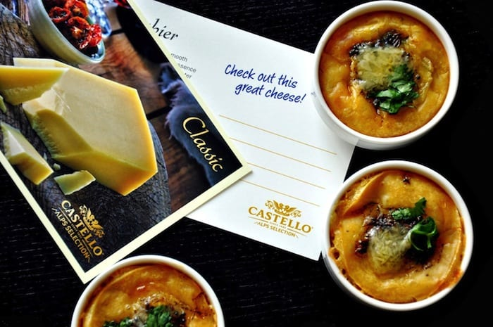 Cheese Dhokla Recipe