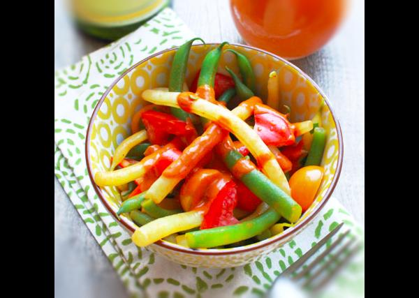 Haricot Vert Salad