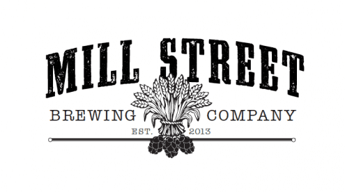 The Brew Crew at Mill Street Brewing Co.