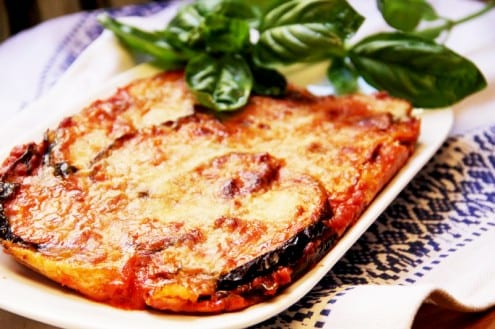 How To Make The Perfect Eggplant Parmesan Honest Cooking