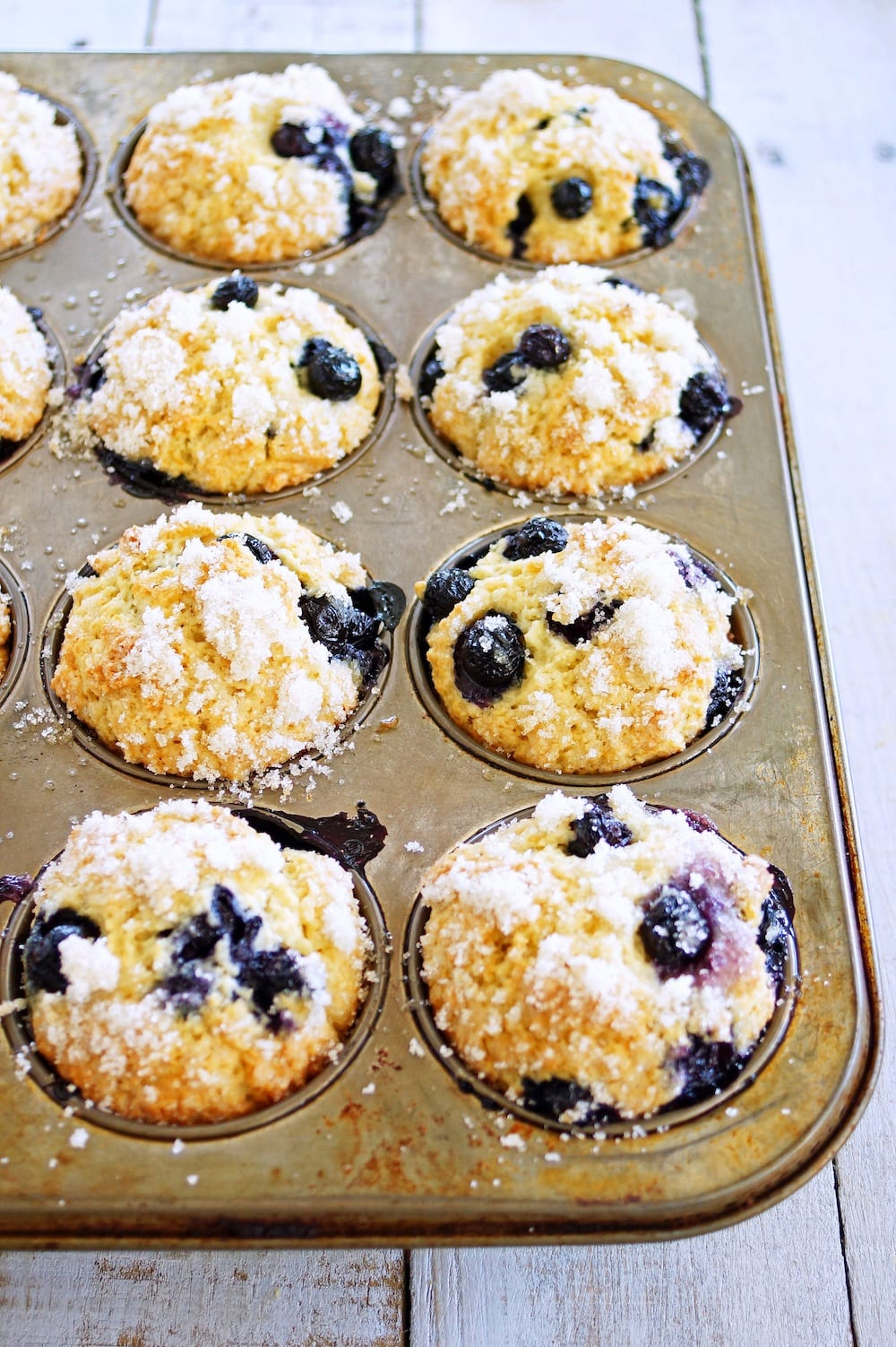 lemon ricotta blackberry muffins lemon ricotta blackberry muffins ...