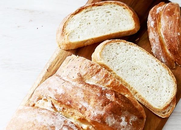 """Bloomer"" Bread"