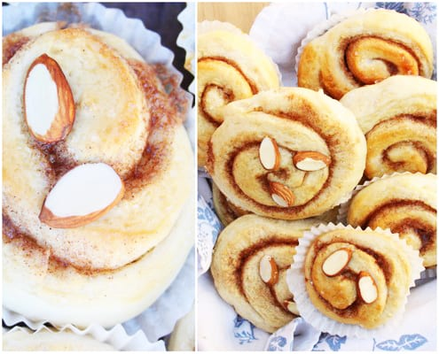 Kanelbullar: Swedish Cinnamon Buns