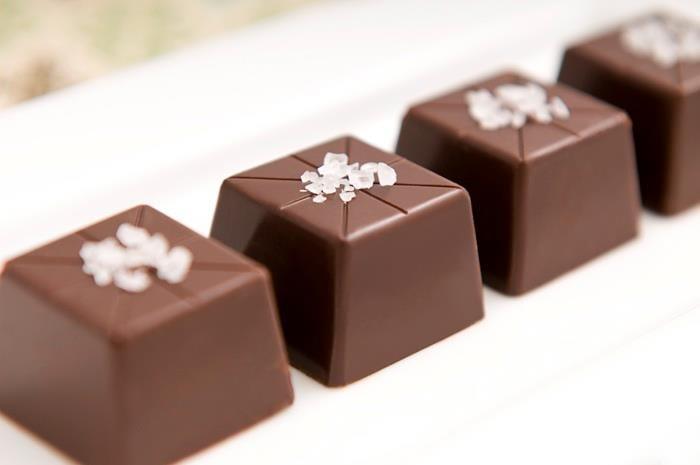 Dallmann's Confections in Del Mar, California