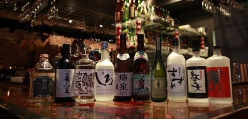 Shochu State of Mind, Sip Japan with Two Shochu Days in New York