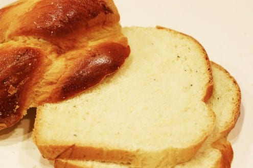 Grandma's Finnish Biscuit