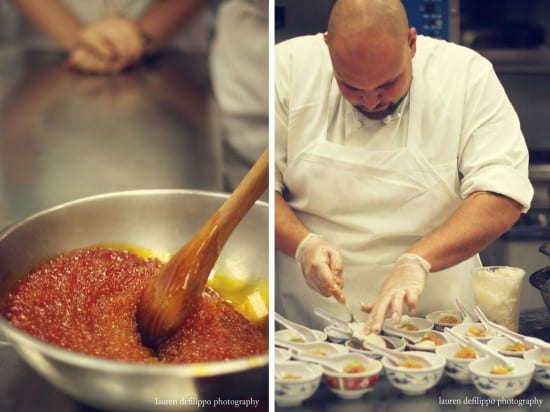 Exploring Asian Flavors with Chef Anthony Ricco
