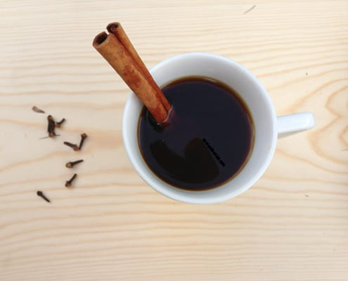 danish coffee