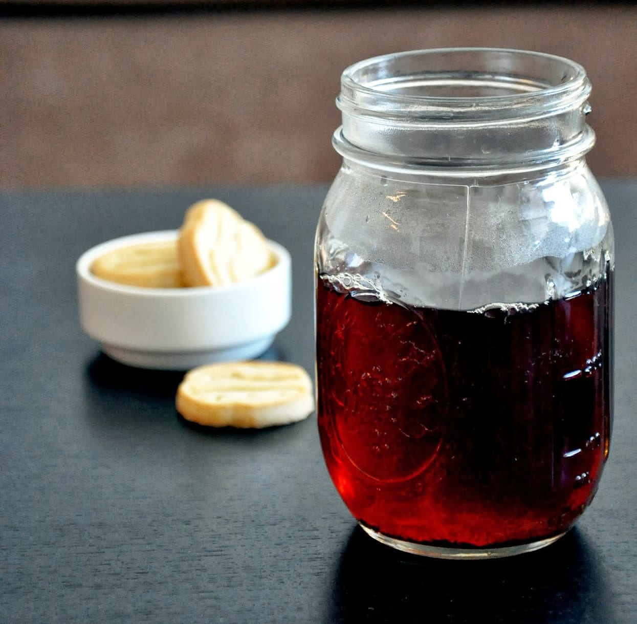 Ginger and Dates Tea