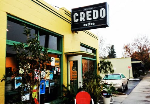 Coffee House Test: Downtown Credo, Orlando, FL