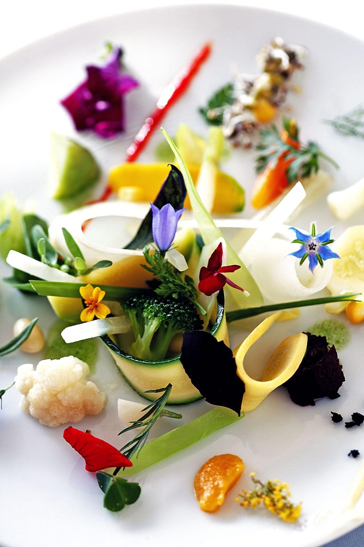 Hotel Restaurant De Michel Bras