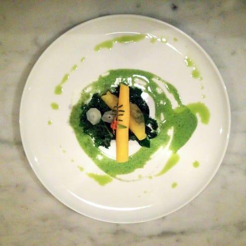 North brings nordic cuisine to new york photo recap for Aquavit and the new scandinavian cuisine