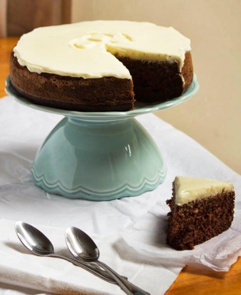 Guinness Cake – Honest Cooking