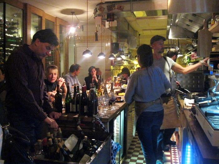 Worst Wijn Cafe, Amsterdam