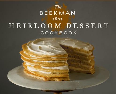 Beekman Cover