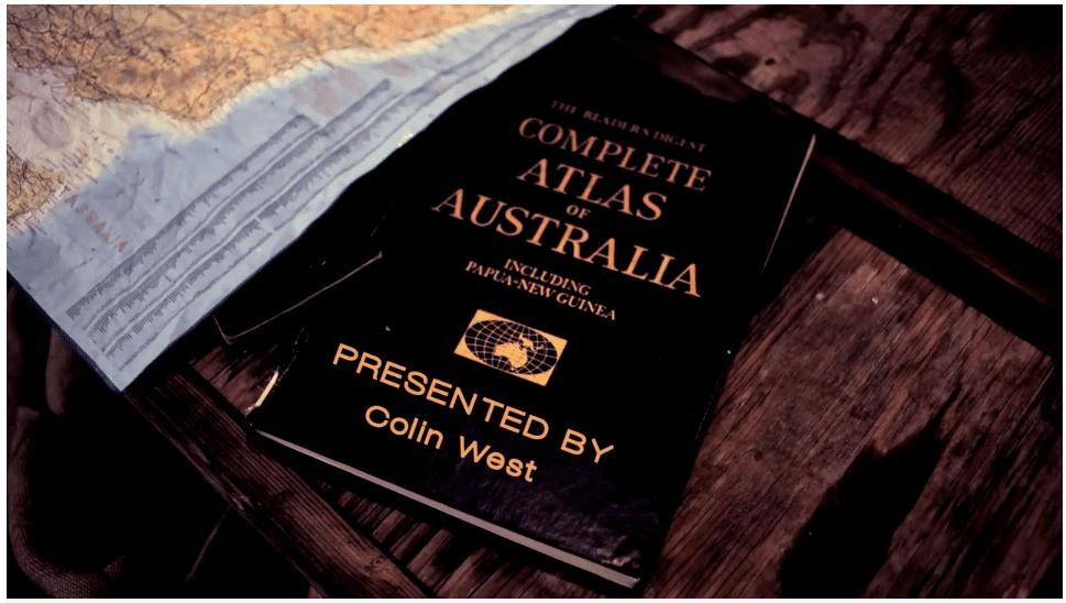 Wineram Australia - Wine Guide Australia
