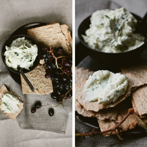 Fromage Fort Recipe