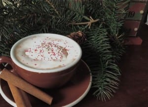 Cayenne Pepper Hot Cocoa