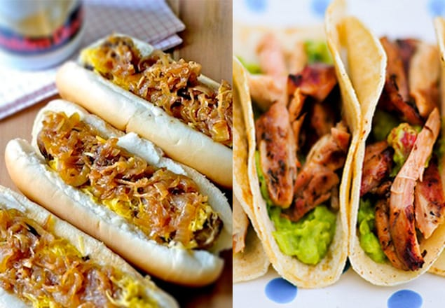 Best Tailgating Recipes with Beer
