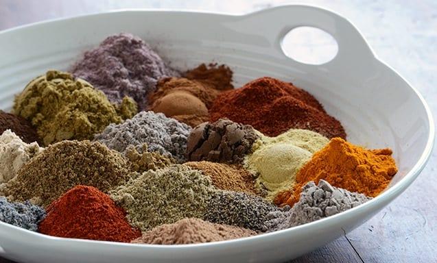 Ras el Hanout Spice Mix Formula