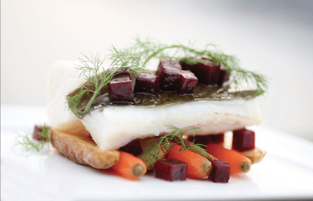 Norwegian Skrei Cod Recipe