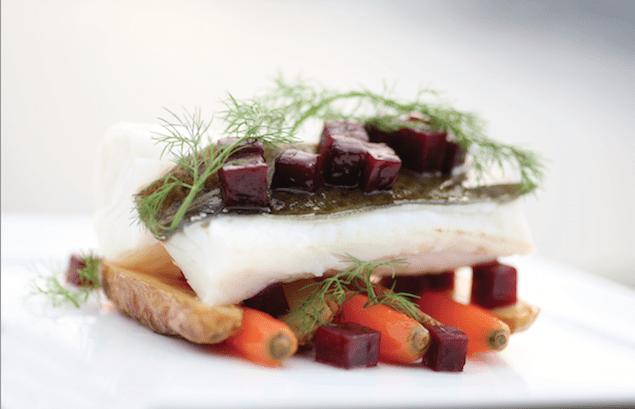 Norwegian Skrei Cod Recipe