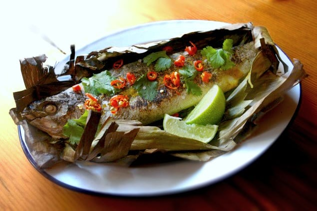 Trout_BananaLeaves-635x423
