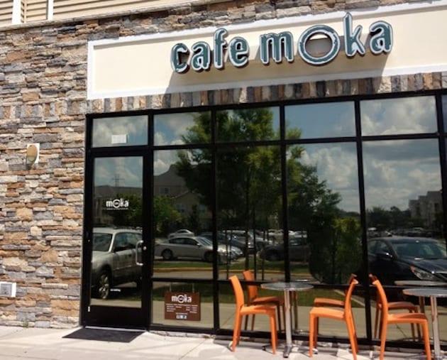 Cafe moka coffee house test virginia beach bill walsh