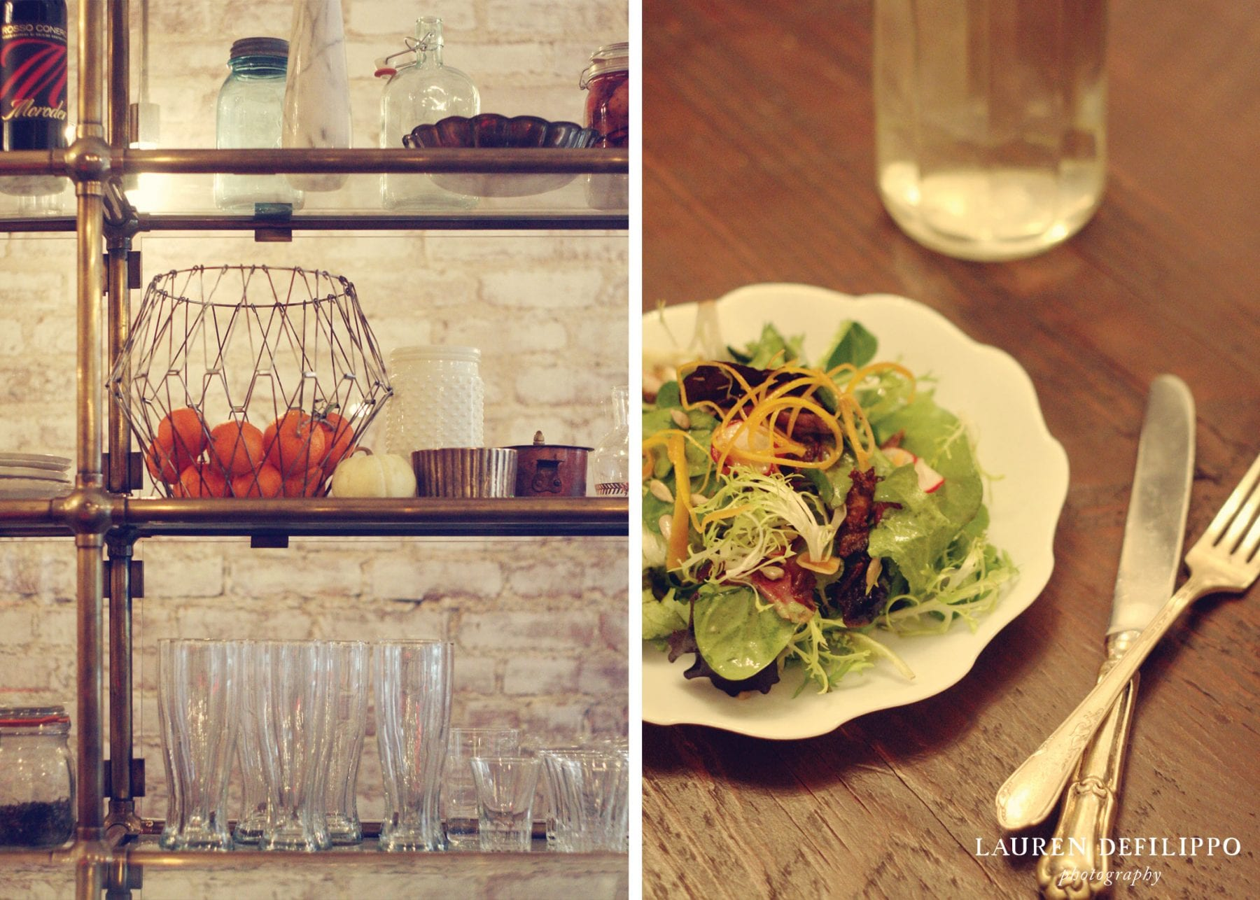 Delicious Detox Nourish Kitchen + Table NYC
