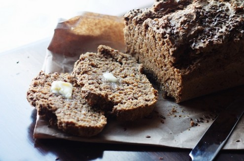 Stout and Rye Bread Recipe