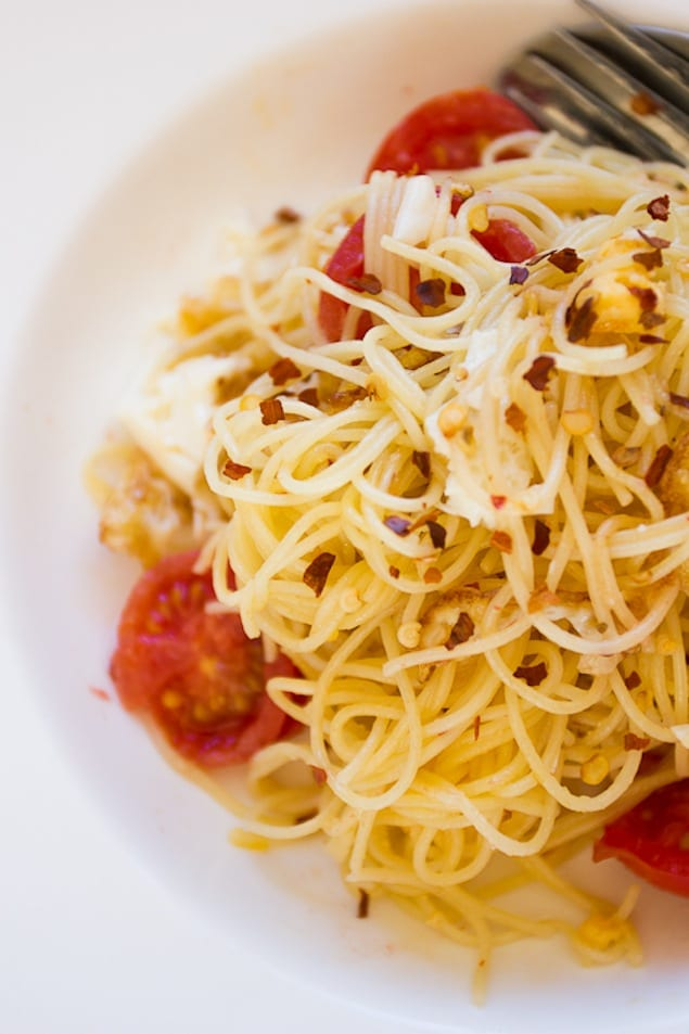 Egg-Chilli-and-Tomato-Spaghetti