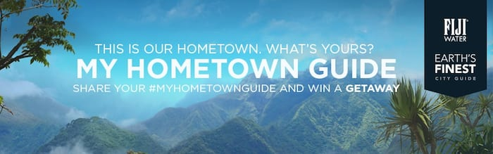 Fiji Water Hometown Guide