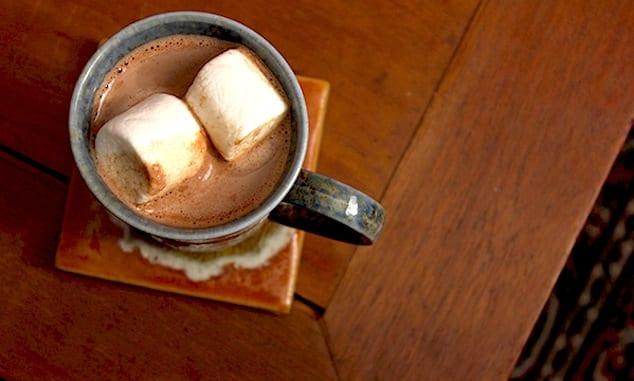 rum orange hot cocoa recipe