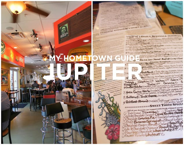 My Hometown Guide Jupiter