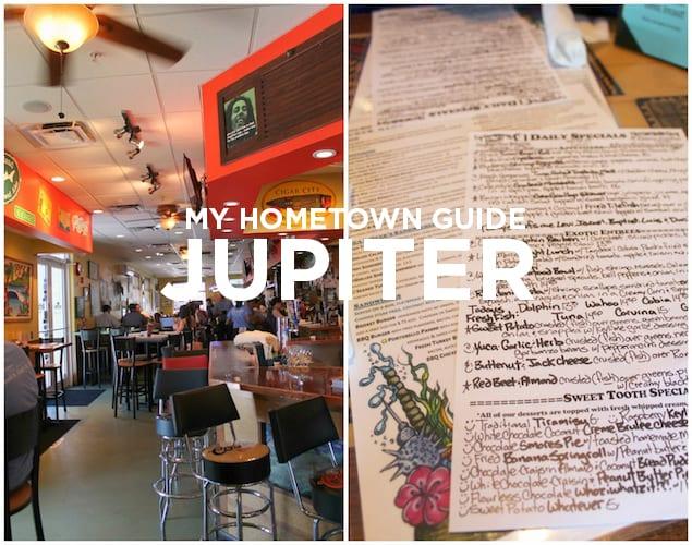 My Hometown Guide Jupiter