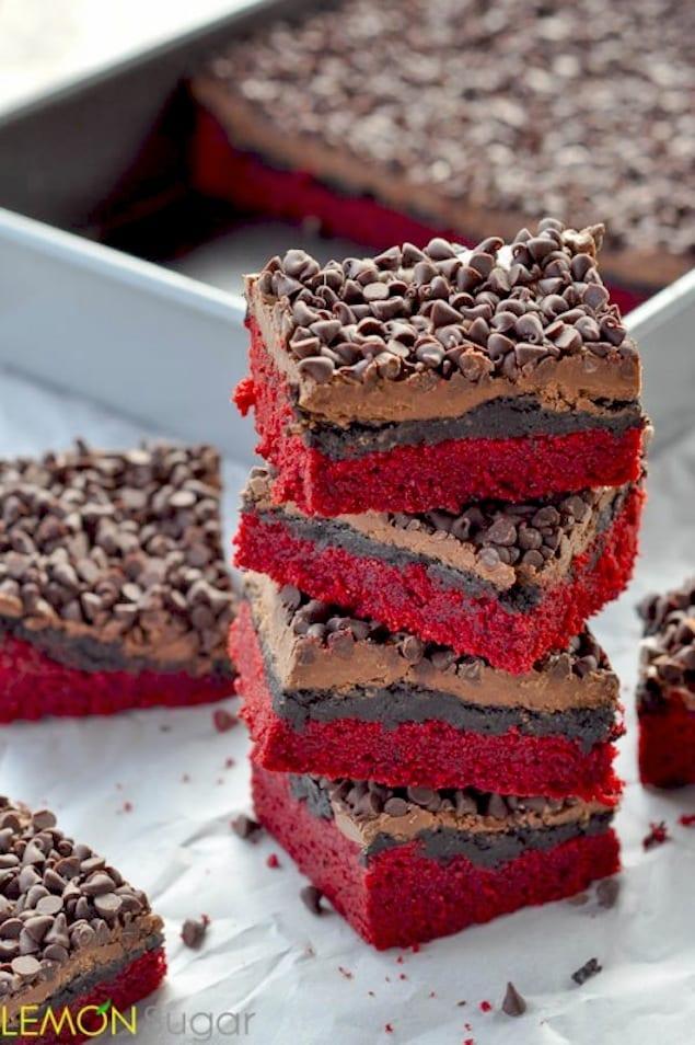 Red-Velvet-Truffle-Brownies--495x744