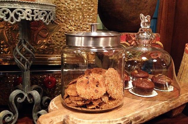 Barazek-Cookies