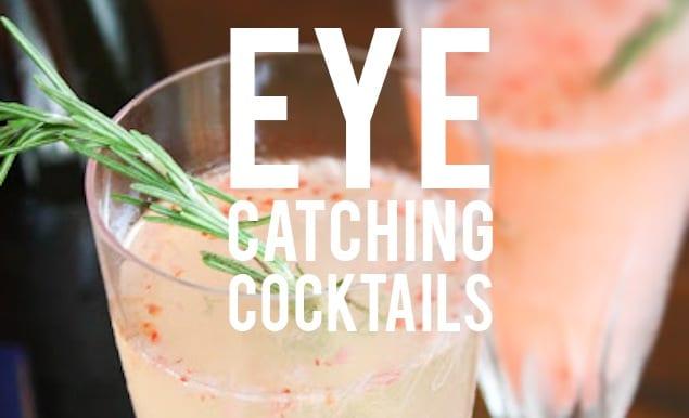 Prettiest Cocktails